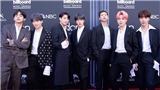 BXH Nam thần tượng Hàn Quốc tháng 9: BTS bùng nổ