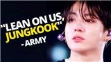 BTS: Jungkook lọt top trending toàn cầu sau phát ngôn cảm động