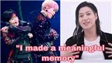 Cảm nhận của 'đàn anh' Taemin SHINee về Jimin BTS