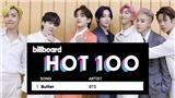 BTS đoạt quán quân Billboard Hot 100 với 'Butter'