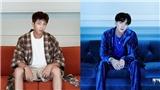 Bộc lộ phong cách riêng của Suga và RM BTS qua phòng thu âm