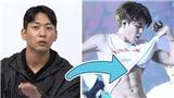BTS: Chuyên gia hết lời khen ngợi hình thể lý tưởng của Jimin