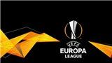 Lịch thi đấu Cúp C2 và trực tiếp bóng đá Europa League vòng bảng lượt 3