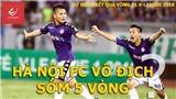 Dự đoán V-League vòng 21: Hà Nội sẽ chính thức lên ngôi vô địch?