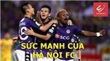 Điểm nhấn vòng 9 V-League 2018: Sức mạnh của Hà Nội FC