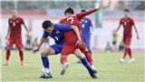 Bóng đá U23 châu Á hôm nay 8/1: U23 Thái Lan đấu với Bahrain, U23 Iraq vs Úc