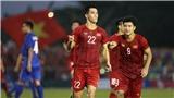 VTV6 TRỰC TIẾP bóng đá hôm nay U22: Việt Nam vs Campuchia, Seagame 30