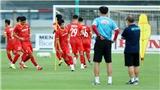 Bóng đá Việt Nam hôm nay: Chốt địa điểm thi đấu của U22 Việt Nam tại vòng loại châu Á