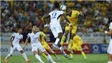 Quảng Ninh 3-2 Nam Định: Đội bóng thành Nam 'thua đau' tại Cẩm Phả