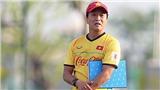 Bóng đá Việt Nam hôm nay: Trợ lý thầy Park trở lại Việt Nam. Đội Công Phượng chiêu mộ cầu thủ Hàn Quốc