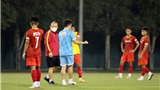 Bóng đá Việt Nam hôm nay: U23 Việt Nam xếp hạng 8 châu Á. Tấn Tài chia tay Hà Nội FC