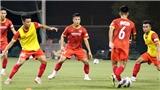KẾT QUẢ bóng đá U23 Việt Nam 1-0 U23 Đài Loan (Trung Quốc)