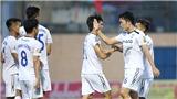Bóng đá Việt Nam hôm nay:HAGL chiêu mộ ngoại binhđến từ Hàn Quốc và Brazil