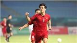 Bóng đá Việt Nam hôm nay: 'Sốt vé' trận Việt Nam đấu U22 tại SVĐ Phú Thọ
