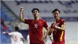 Bóng đá Việt Nam hôm nay: Việt Nam đấu Malaysia. HLV Malaysia nhận tin dữ