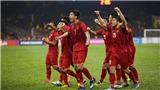 Bóng đá Việt Nam hôm nay: Tuyển Việt Nam thay đổi kế hoạch vì dịch COVID-19