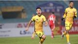 Bảng xếp hạng V-League 2021: Hải Phòng gây bất ngờ, đẩy Viettel xuống nhóm cuối