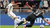 KẾT QUẢ bóng đá Tây Ban Nha 1-2 Pháp, Chung kết Nations League