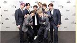 Bản tin Kpop: BTS để ngỏ khả năng hợp tác với Ed Sheeran trong album mới, anti-fan lăng mạ IU sẽ phải trả giá đắt