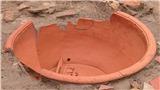 Phát lộ nhiều di vật khảo cổ quan trọng ở Hoàng thành Thăng Long