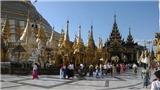 Myanmar trong mắt tôi