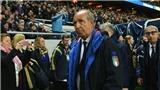 Ventura quá kém, tuyển Ý xuống cấp thê thảm, calcio cần cải tổ tận gốc rễ