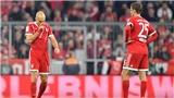 Bayern Munich sa thải Carlo Ancelotti sau thất bại mất mặt trước PSG