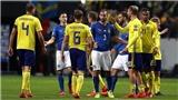 Vì sao World Cup không thể thiếu Azzurri?