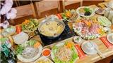 Những điểm ăn uống phục vụ xuyên Tết Mậu Tuất tại Hà Nội