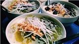 Những quán tào phớ ngon ở Hà Nội