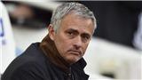 CẬP NHẬT sáng 11/9: Mourinho lộ kế hoạch 'bom tấn'. Southgate đối mặt áp lực khủng khiếp
