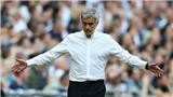 CẬP NHẬT tối 8/9: 'Mourinho gặp khó khăn vì M.U thiếu cá tính lớn'. Quán hệ xấu đi, Pogba sắp ra đi đến nơi