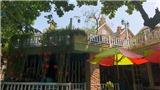 City House: Thiên đường sống 'chậm' đầy sắc màu giữa Sài Gòn ồn ã