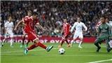 Fan Bayern Munich chỉ trích thậm tệ James dù phá lưới Real Madrid