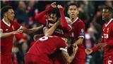 Tăng cường 4 tân binh chất lượng, Liverpool đã sẵn sàng lật đổ Man City mùa tới