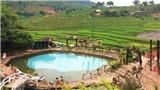 Vì sao suối nước nóng Trạm Tấu thu hút khách du lịch?