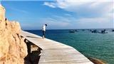 Khám phá 'thiên đường' biển hot nhất Quy Nhơn Hè 2018