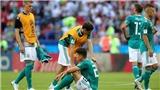 Hé lộ nguyên nhân thực sự khiến Đức bị loại sớm ở World Cup 2018