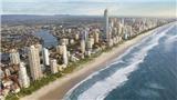 Chưa đến bờ biển vàng là chưa biết gì về Australia