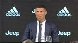 Vì sao Juventus phá bỏ chính sách truyền thống để mua Ronaldo?