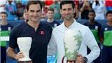 Vì sao Federer vô địch nhiều hơn nhưng Djokovic kiếm tiền giỏi hơn?