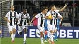 Bản năng ngôi sao của Ronaldo đang chắp cánh cho những tham vọng của Juventus