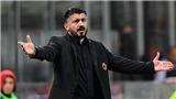 NÓNG: AC Milan sắp bổ nhiệm Arsene Wenger làm HLV thay Gattuso