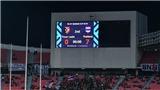 Loạt trận thứ nhất vòng bảng AFF Cup 2018: Khoảng cách đang dần ngắn lại