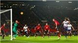 CẬP NHẬT sáng 31/12: Solskjaer chỉ ra điểm yếu của M.U. Man City nhận 'hung tin' trước đại chiến với Liverpool