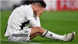 ĐIỂM NHẤN Juventus 1-2 Ajax Amsterdam: Ajax pressing siêu hạng. Ronaldo không cứu được Juve