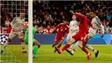 ĐIỂM NHẤN Bayern 1-3 Liverpool: Nước Anh chiếm nửa Châu Âu. Sadio Mane, Van Dijk đáng giá 'vàng mười'