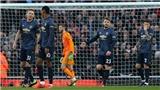 Cuộc đua top 4 Premier League: MU bước hụt, căng thẳng tột độ