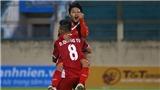 U19 Việt Nam vs U19 Thái Lan: Người Thái có trả được món nợ của đàn anh? (VTV6 trực tiếp)