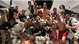 Juventus ngược dòng đẳng cấp cao: Quyền năng của tiền bạc và thời cơ lịch sử